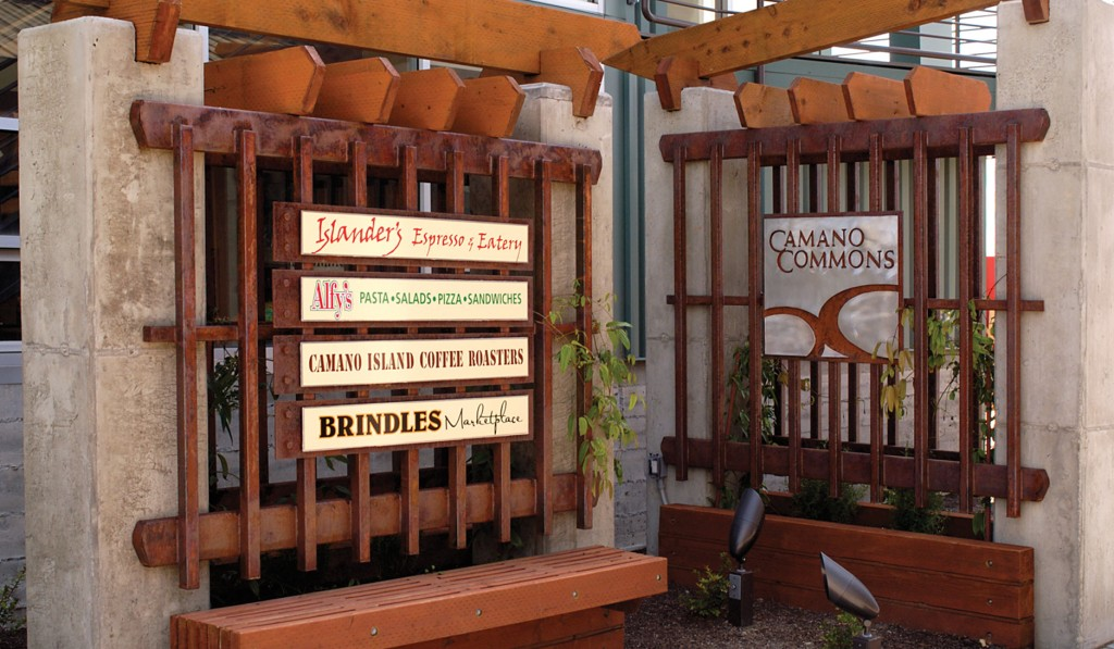 Camano Commons