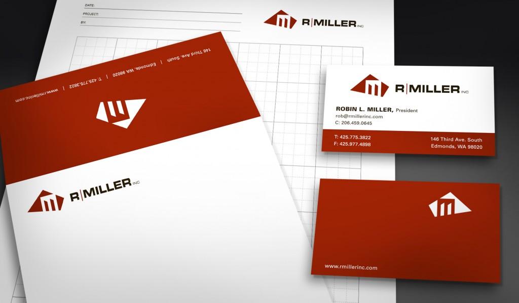 R | Miller