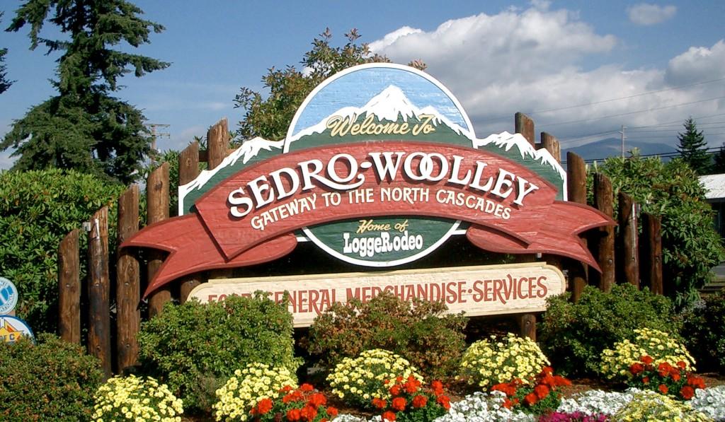 Sedro-Woolley